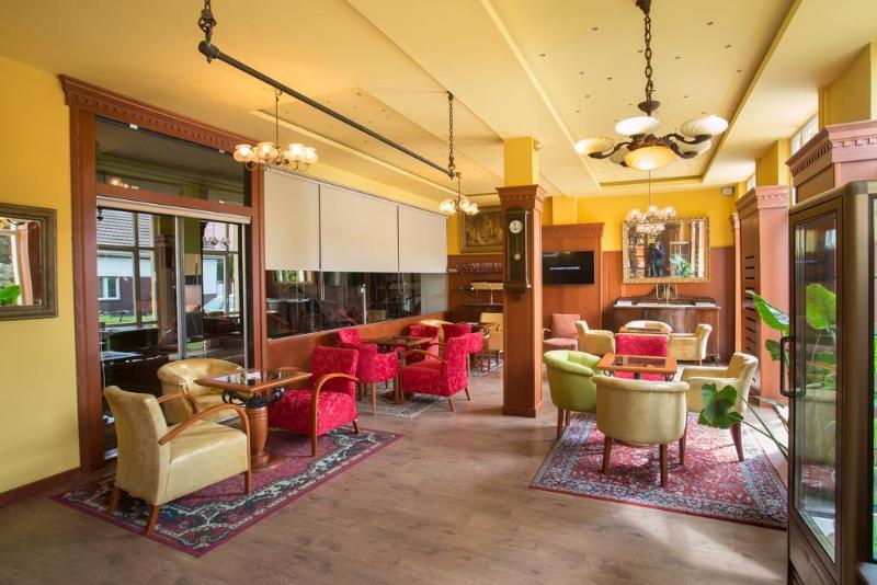 Garson Lux Hotel