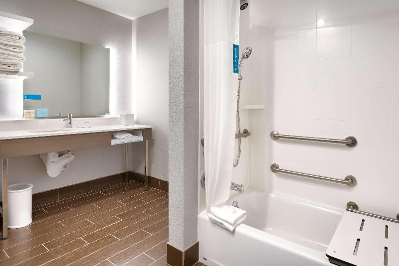 Hampton Inn and Suites Anaheim Foto 11