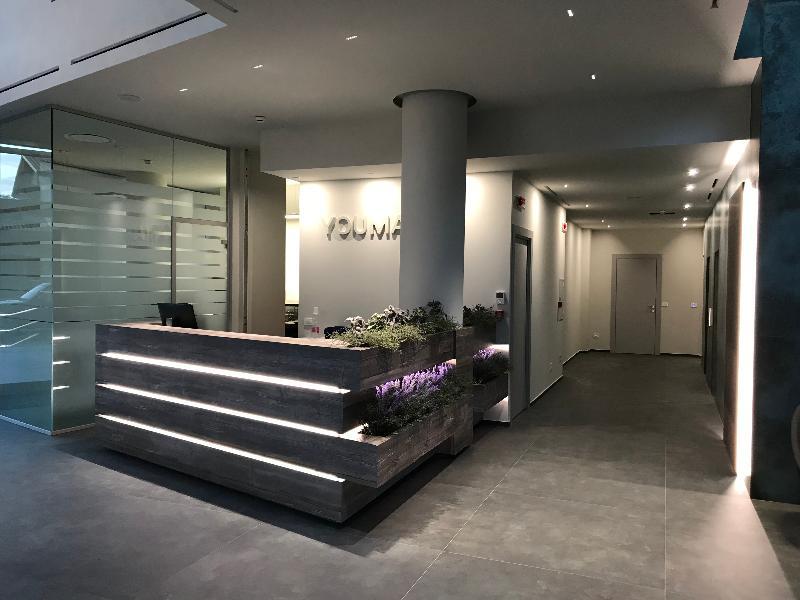 Youmami- Lifestyle Suite Hotel