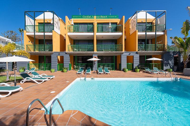 Cordial Judoca Beach - Hotel - 0