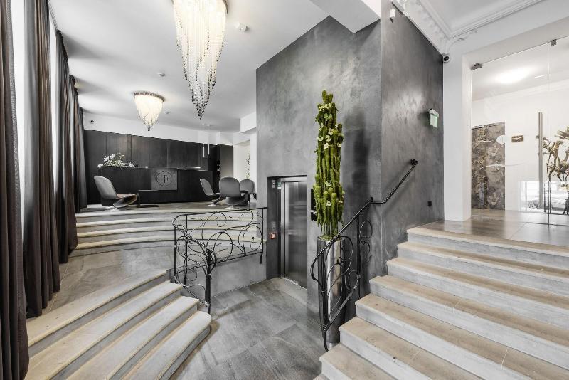 THERESIAN HOTEL SPA