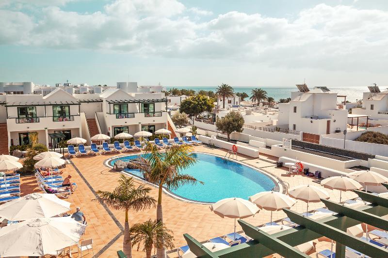 Fotos Apartamentos Pocillos Playa