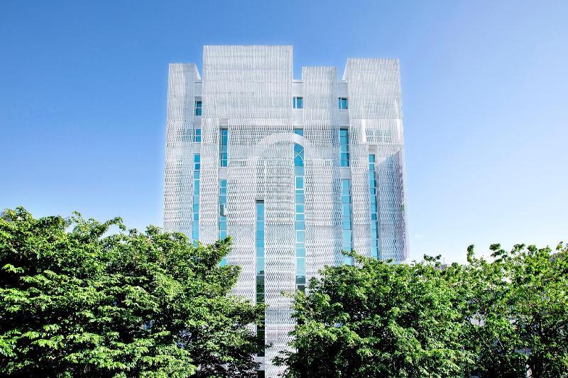 卡爾登飯店台中館 The Carlton Taichung