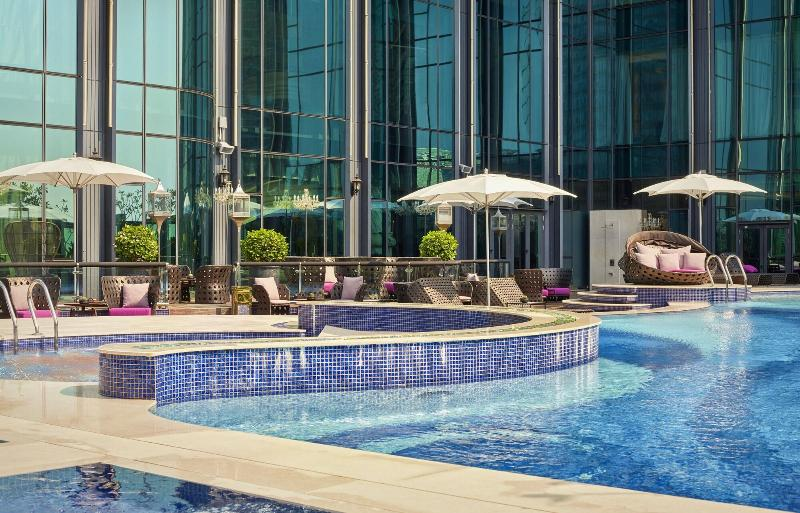 The Reverie Saigon - Contemporary elegance in Saigon, the best luxury hotel recommended for a city romantic getaway.