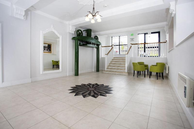 ORCHARD AVENUE SERVICED APARTMENTS