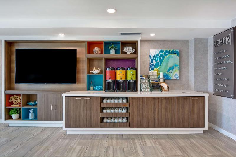 Home2 Suites Ormond Beach Oceanfront
