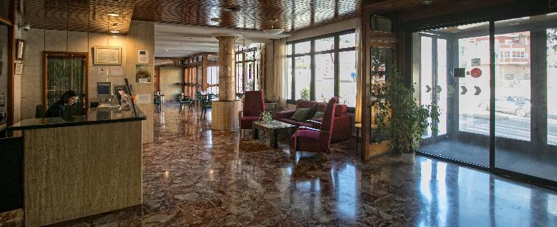 Hotel Odón