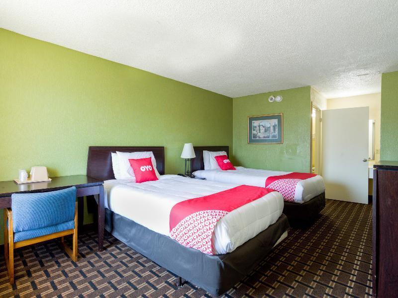 Hotel Pensacola I-10 & Hwy 29
