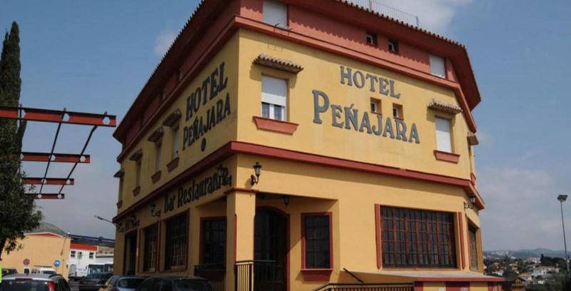 Hotel Peñajara