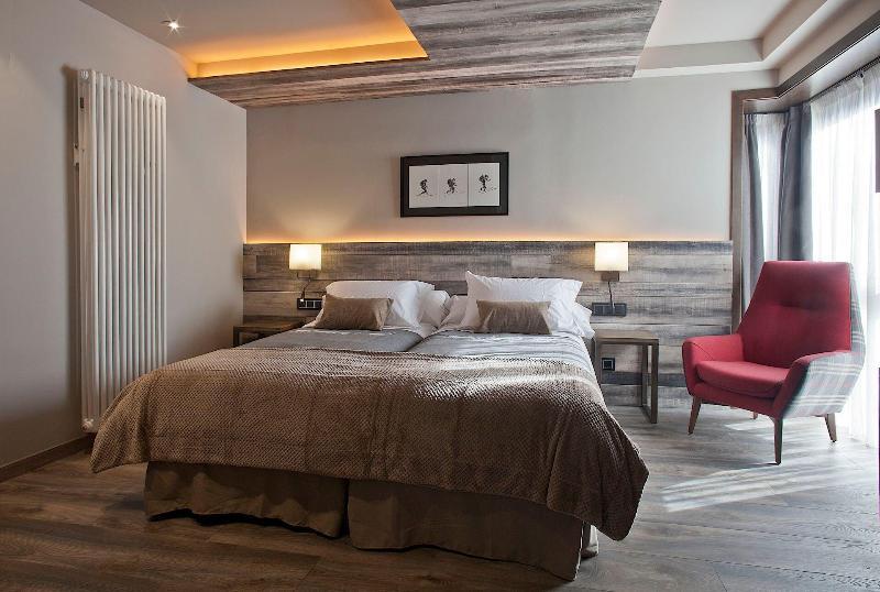 Hotel La Neu