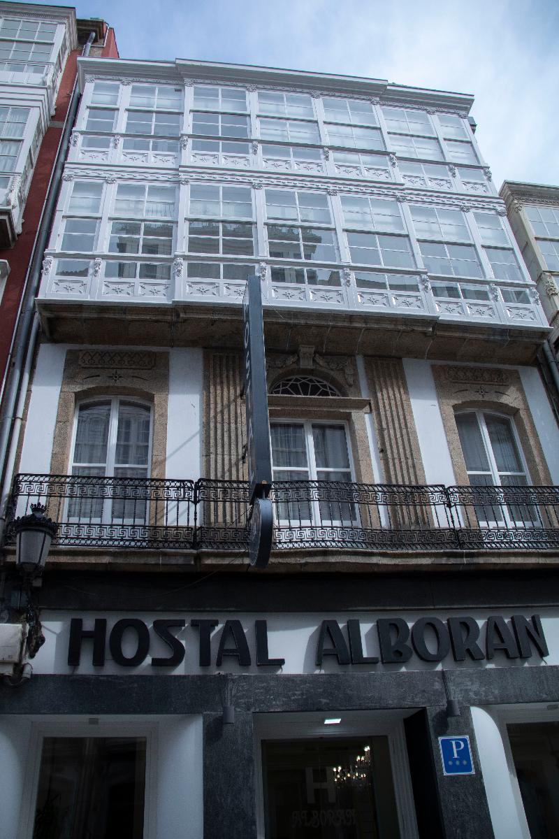 Alda Alborán Rooms