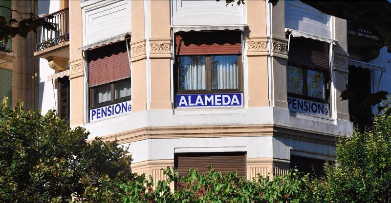 Pension Alameda