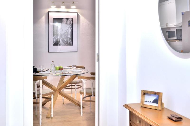 ABAL Apartments-Teatro