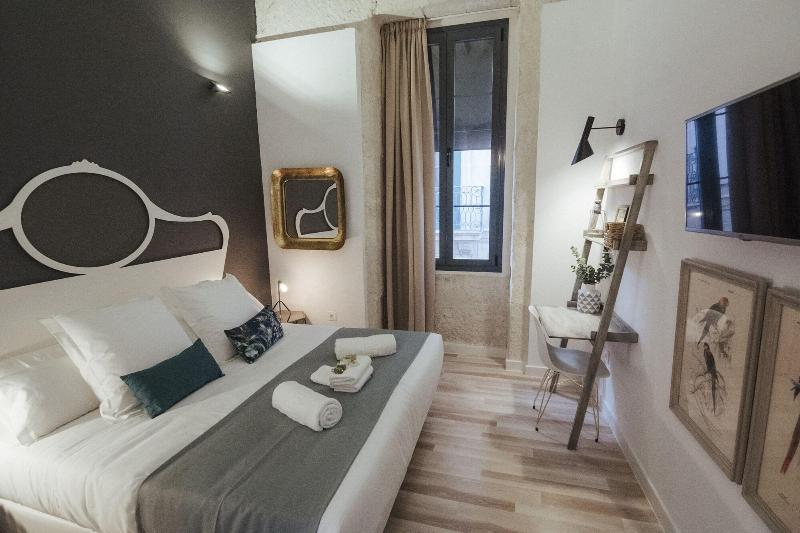 Hotel Boutique Alicante Palacete S.XVII - Adults O