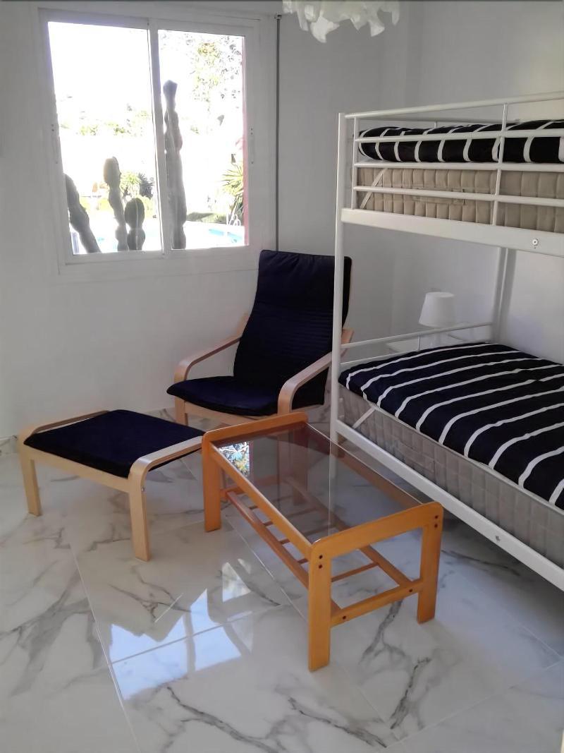 Club Caronte - Apartment