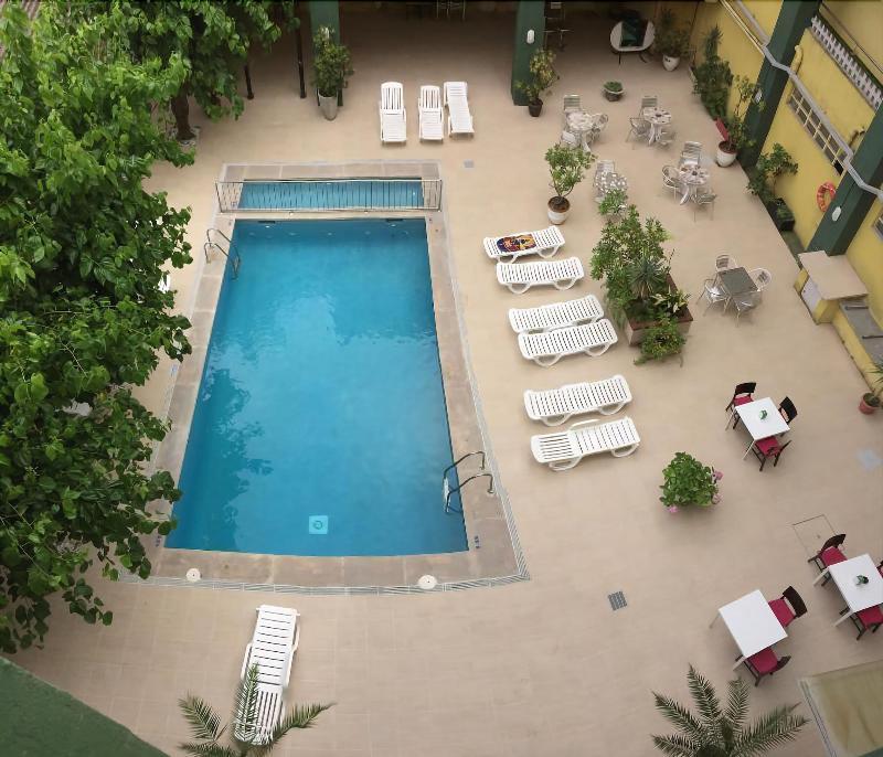 Apartamentos Bellamar