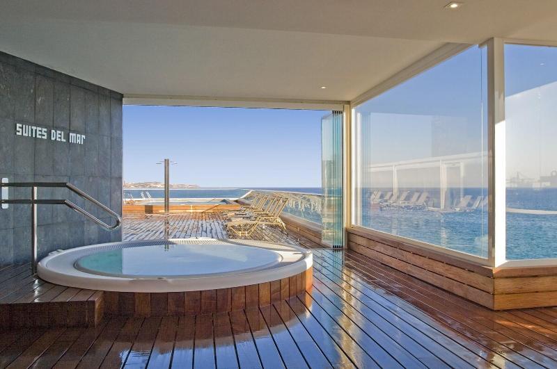 Suites Del Mar By Melia