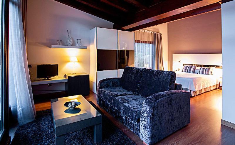 Hotel Indiana Llanes
