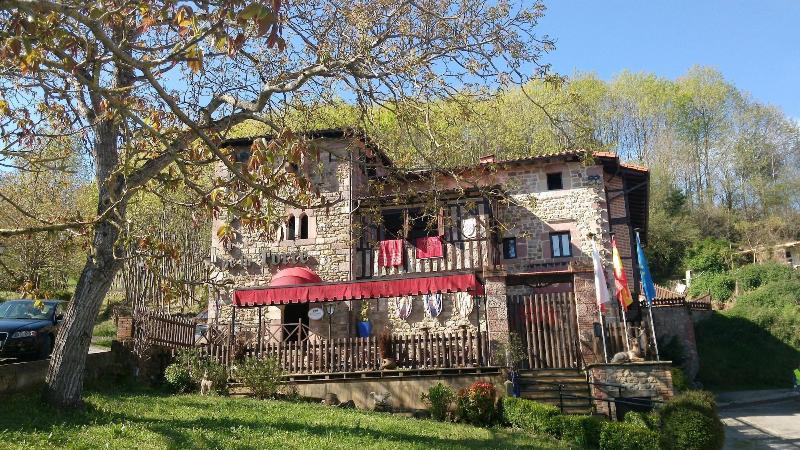 Hotel La Casona De La Torre