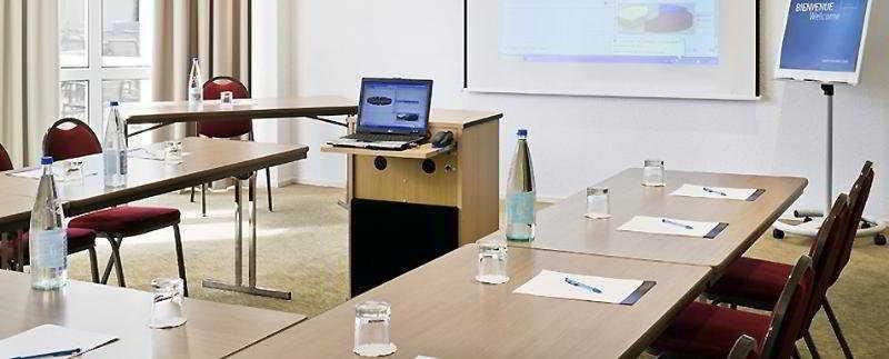 Novotel Royan - Conference - 0