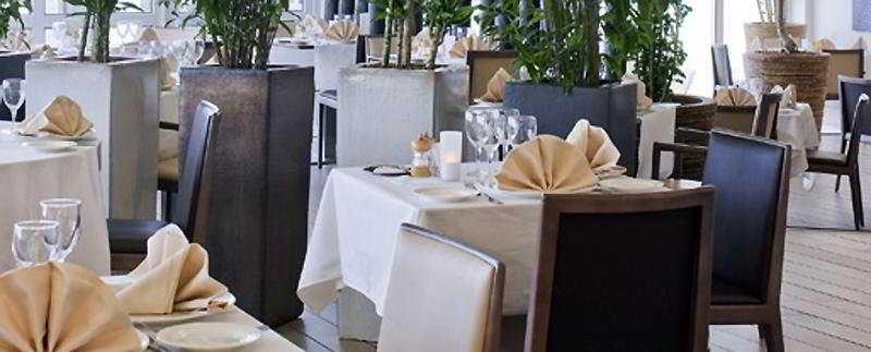 Novotel Royan - Restaurant - 1