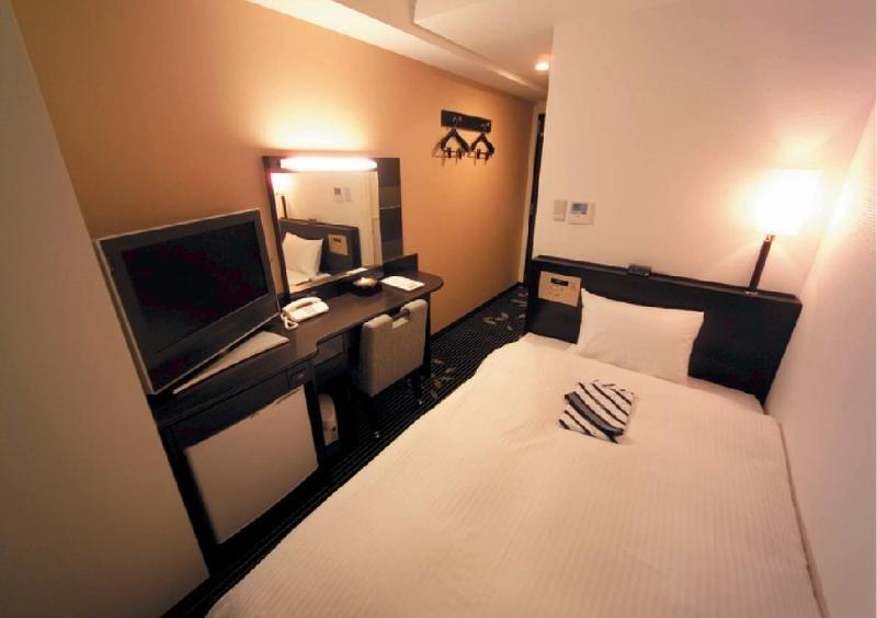 Apa Hotel Tokyo Shiomi Ekimae Cheap And Budget Apa Hotel