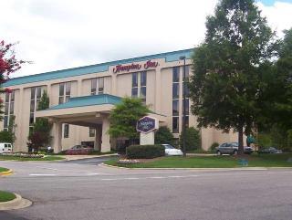 Hampton Inn Birmingham-Colonnade