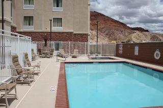Hampton Inn Moab