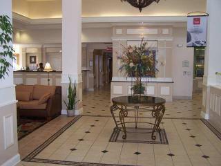 Hilton Garden Inn Columbus