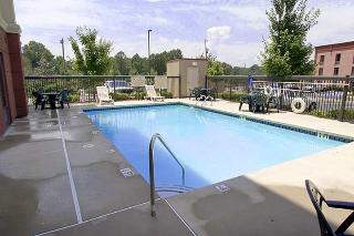 Book Hampton Inn Atlanta - image 9