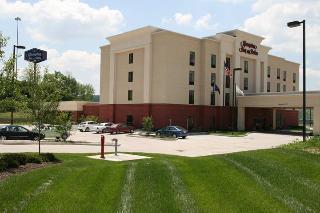 Book Hampton Inn and Suites Wilder Cincinnati - image 6