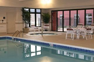 Book Hampton Inn and Suites Wilder Cincinnati - image 10