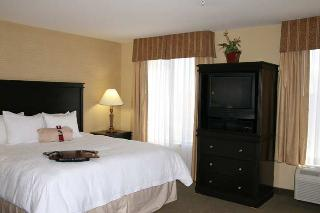 Hampton Inn & Suites Dallas DFW Airport