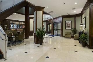 Hilton Crystal City at Washington  Reagan