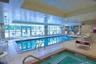 Hilton Garden Inn Rockville-Gaithersburg
