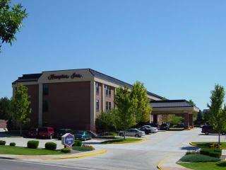 Book Hampton Inn Denver/ NW/Westminster Denver - image 10