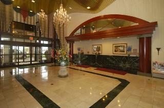 Embassy Suites Detroit - Livonia/Novi