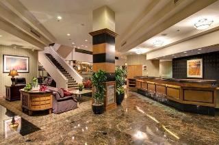 Hilton Eugene & Conference Center