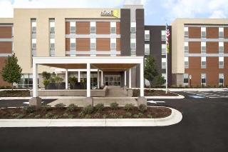 Home2 Suites By Hiltonfayetteville, Nc