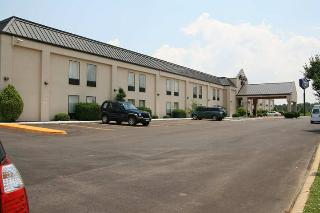 Book Hampton Inn Forrest City Forrest City - image 5