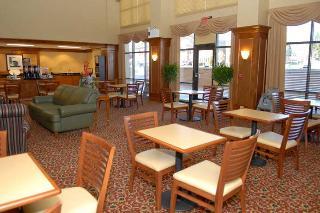 Hampton Inn & Suites Frederick-Fort Detrick
