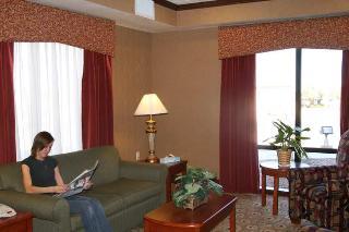 Hampton Inn Sierra Vista