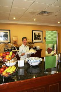 Hampton Inn & Suites Fort Myers-Colonial Blvd