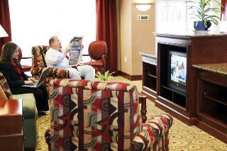 Hampton Inn&Suites Fredericksburg at Celebrate
