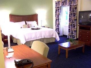 Book Hampton Inn & Suites Ft. Pierce Fort Pierce - image 13