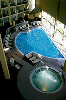Doubletree Hotel Holland