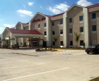 Hampton Inn Houston Deer Park Ship Area