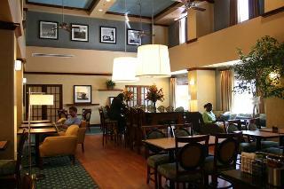 Hampton Inn & Suites Cape Cod West Yarmouth