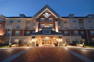 Homewood Suites by Hilton The Waterfront