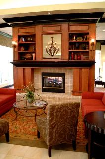 Hilton Garden Inn Indianapolis Northeast/Fisher